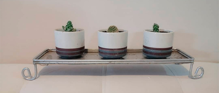 Vivi Cachurera: detalles únicos para decorar el hogar 1