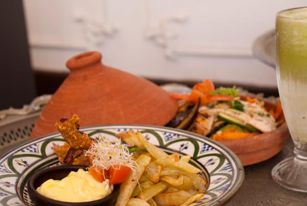 Restaurante La Medina 3
