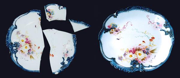 Curso restauración y conservación de porcelana 1