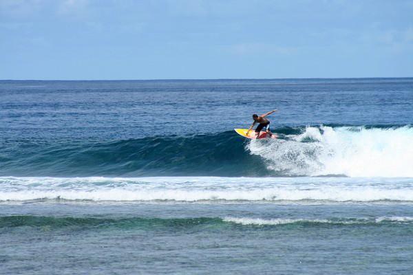 Surfistas: ricos 1