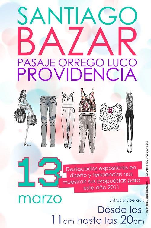 DOM/13/03 Santiago Bazar III 3