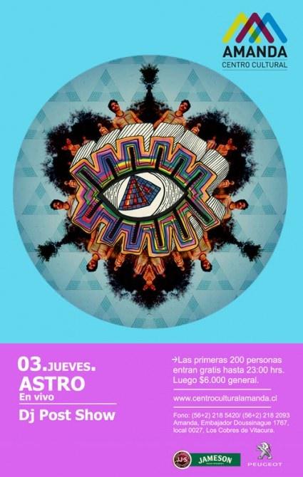 JUE/03/03 Astro en vivo 3