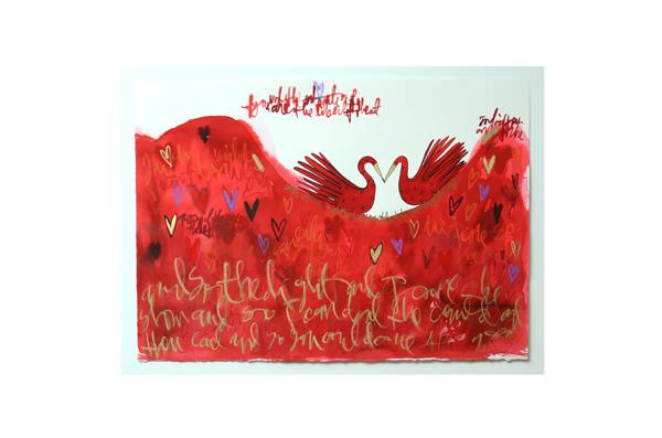 Venta especial de la Galería de Arte Carolina Ortiz 1