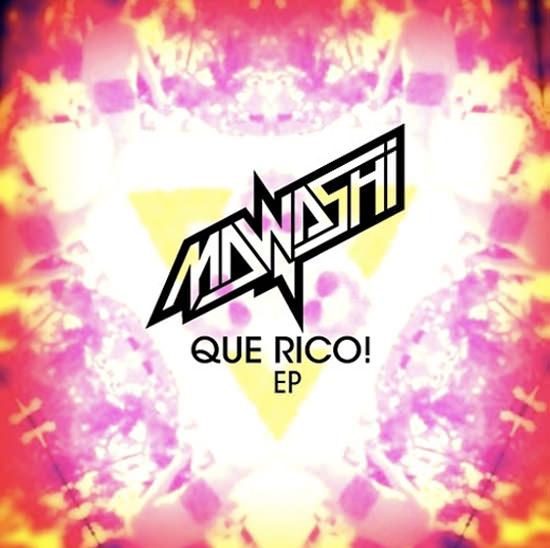 El prendido EP de Mawashi 1