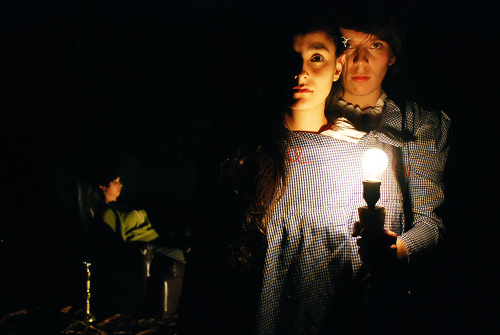 Teatro: Siameses (últimas funciones) 3