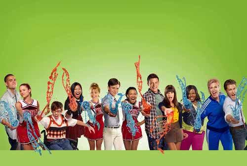 Ya empezó la segunda temporada de Glee en Fox 1