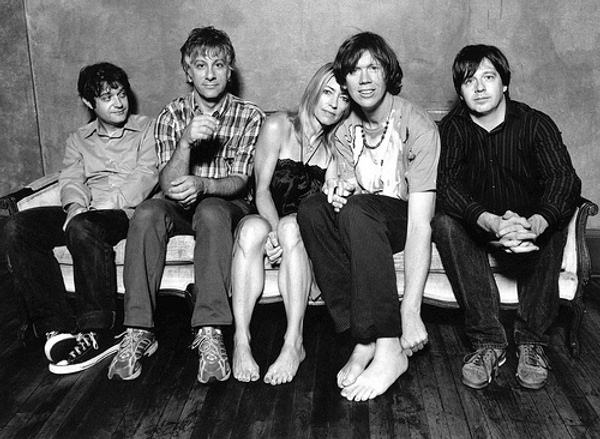 Sonic Youth viene a Maquinaria 2011 y Lollapalooza 2012 fija fecha 3