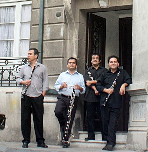 Orquesta Filarmónica de Chile 3