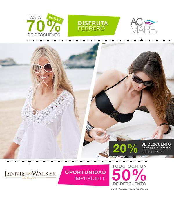 Liquidación en AC Mare y Jennie Walker 3