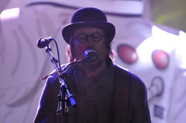 Sonic Youth y Primus en Maquinaria 2011 20