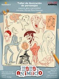 Workshop de ilustración 1