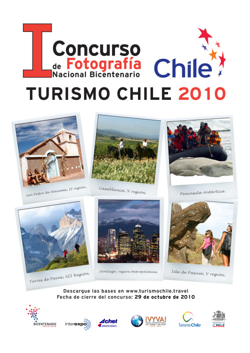Concurso de Fotografía Nacional Bicentenario 3