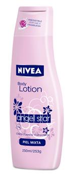 Angel Star, lo nuevo de Nivea 1