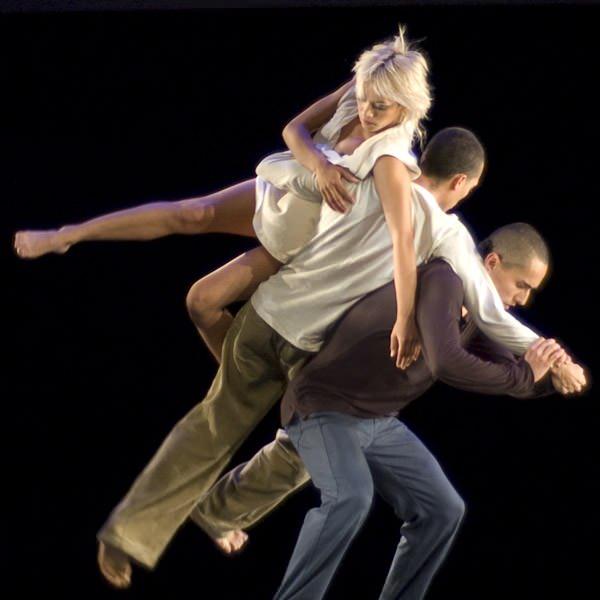 Vertientes 2011, IV Festival de Danza Contemporánea 1
