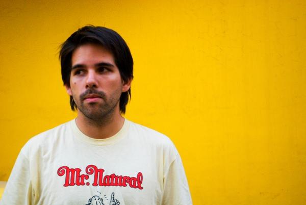 Invitado: Antonio Díaz Oliva 1