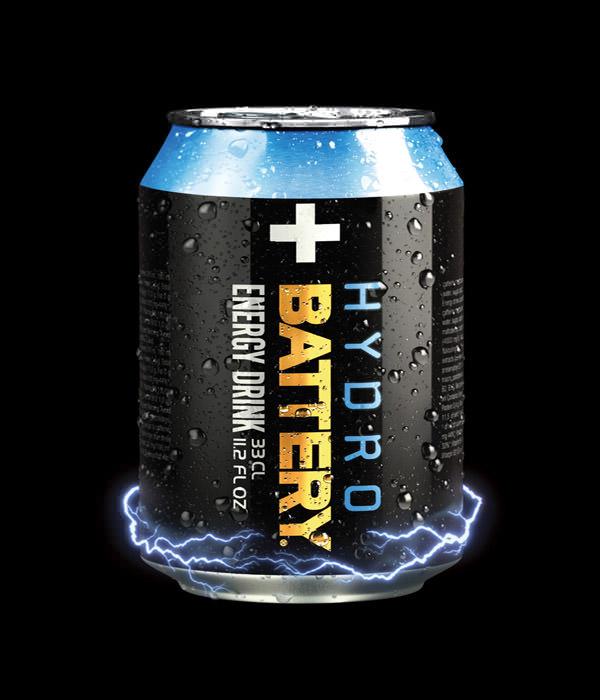 Nueva Battery Hydro 3