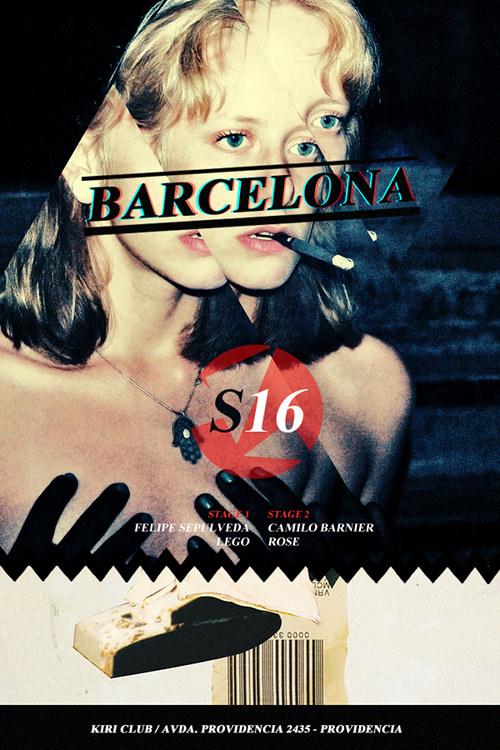 SAB/16/10 Fiesta Barcelona! 3