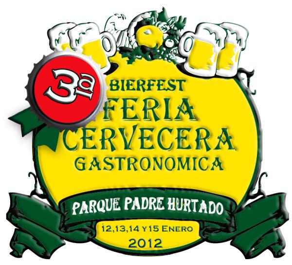 Bierfest Santiago en el Parque Intercomunal (+ concurso) 1
