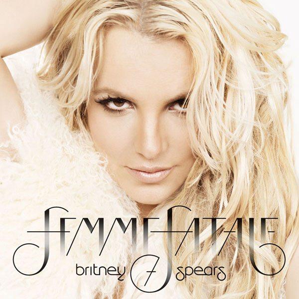 Qué bueno que venga Britney 3
