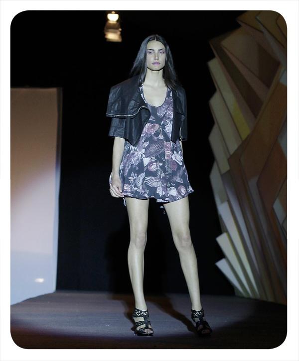 Apuntes del día 1 de Parque Arauco Be Fashion 8