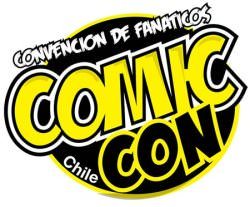 Comic Con en Chile 1