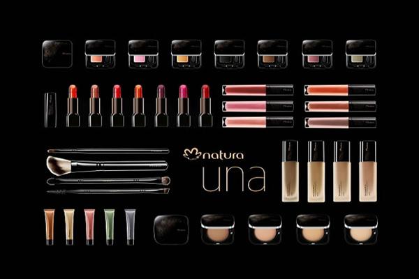Maquillaje Natura 3