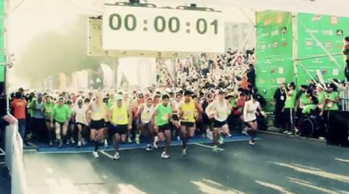 Adidas: Lollapalooza y Maratón de Santiago 3