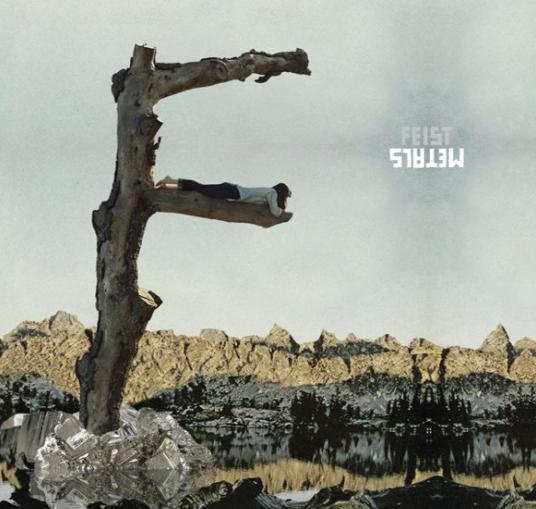 Adelanto de Metals, nuevo disco de Feist 3