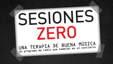 Sesiones Zero, Alex Anwandter 1
