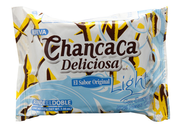 Nueva Chancaca Deliciosa Light 3
