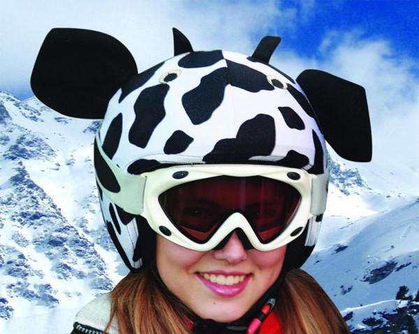 Coolcasc: fundas para cascos de esquí 3
