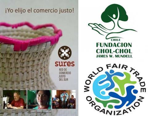 Día Internacional de Comercio Justo en Temuco 1