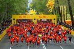 La carrera 10k de Nike 5