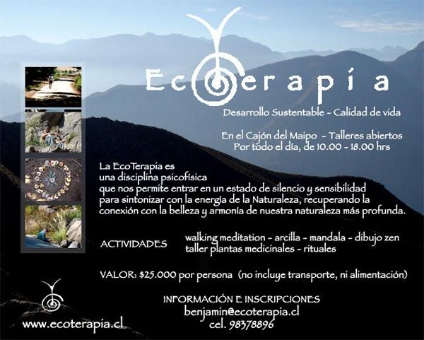 Ecoterapia 1