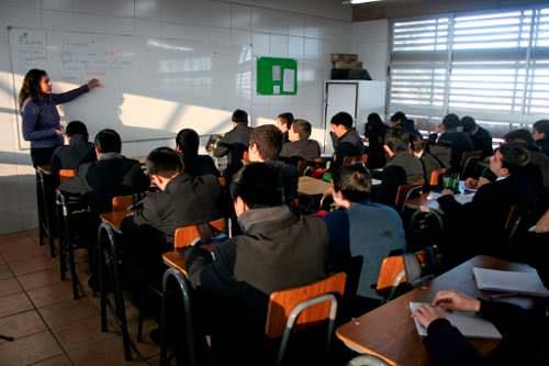 Abiertas las postulaciones para Enseña Chile 2011 3