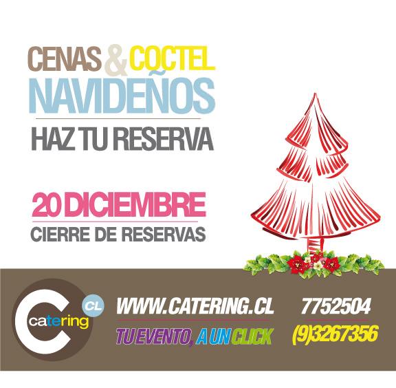 Catering.cl navidad 1