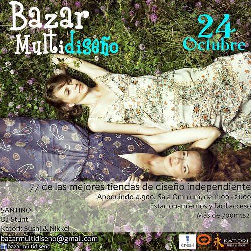 DOM/24/10 Bazar Multidiseño 3