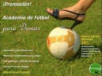 Escuela de Fútbol para Adultos  3