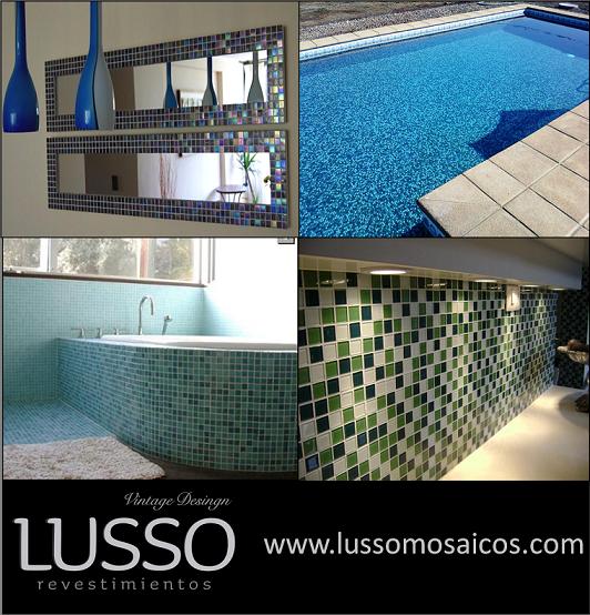 Mosaicos Lusso 3