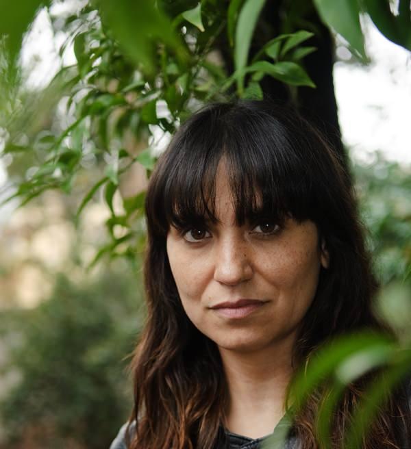 Entrevista a Francisca Gavilán, la imperdible Violeta Parra 3