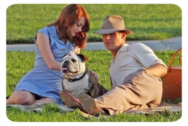 Gangster Squad vuelve a reunir a Ryan Gosling y Emma Stone 1