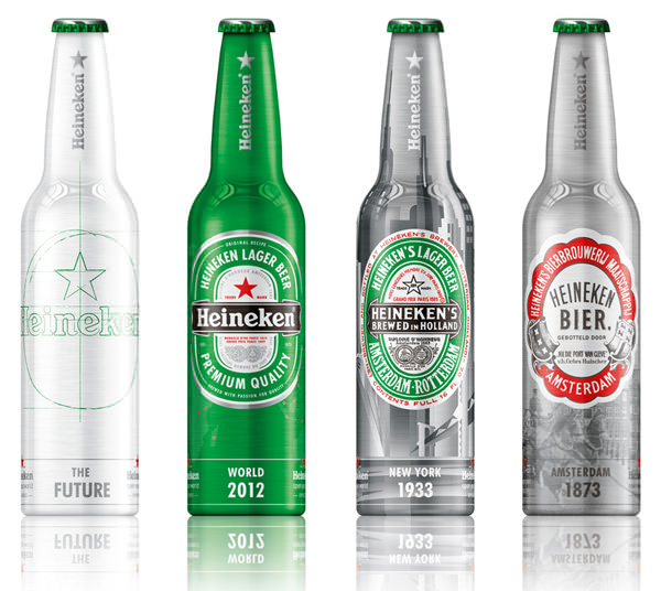 Future Bottle, la convocatoria de Heineken por la botella del futuro 3