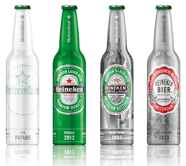 Future Bottle, la convocatoria de Heineken por la botella del futuro 1