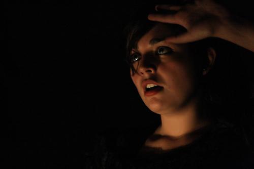 Teatro: Cuando Juana conoció a Robert Wilson 3