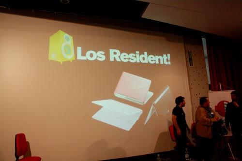 Conferencia Podcaster: comunidad, rentabilidad y amor al arte 6