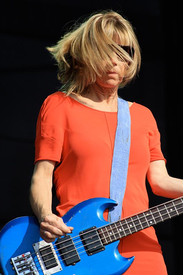 Sonic Youth y Primus en Maquinaria 2011 8