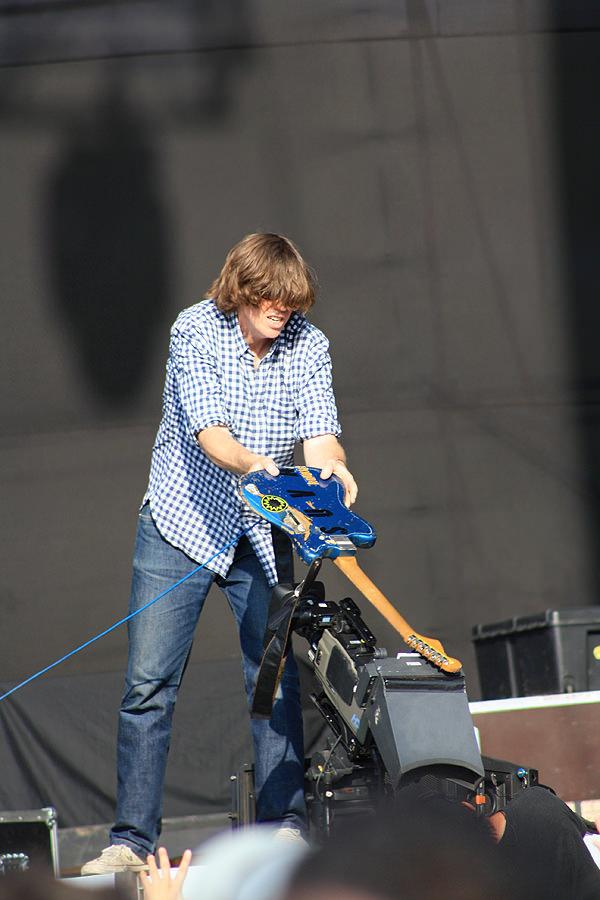 Sonic Youth y Primus en Maquinaria 2011 10