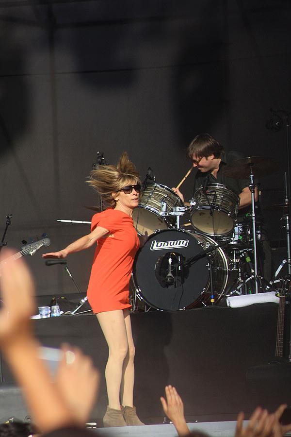 Sonic Youth y Primus en Maquinaria 2011 11
