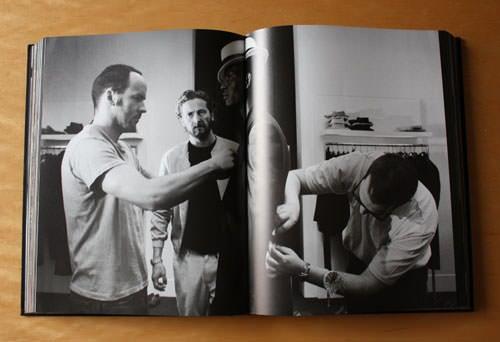 Tom Ford: libro, premiere y ganadoras 3