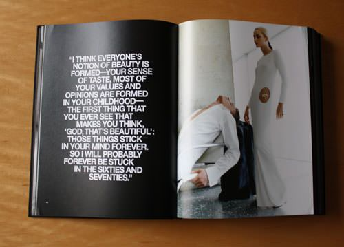 Tom Ford: libro, premiere y ganadoras 8